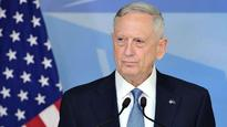 Pentagon chief Jim Mattis to hold talks with PM Modi in New Delhi to further India, US defence ties
