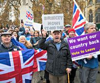 Cambridge Prof: Leave Voters Are English Lager Louts