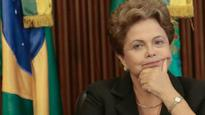 Brazil committee paves the way for Rousseff's removal from office