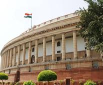 Live: RS discusses amendment to the SARFAESI Act