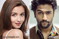 Vicky Kaushal is all 'Raazi' for Alia Bhatt