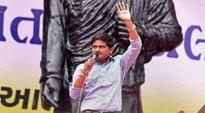Will take reservation movement forward with leaders of other communities: Hardik Patel