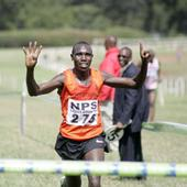 Kamworor, Vivian clinch victories at Police X-country