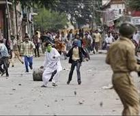 Death toll rises to 60 in Indian-held Kashmir