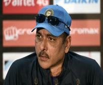 Dont Try to Take Advantage of BCCIs Current Mess: Shastri