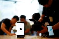 iPhone ranked India's most reputed mobile phone
