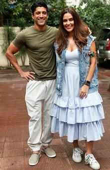 Farhan's dream cast for Dil Chahta Hai