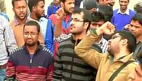 BJP MP lodges FIR against anti-national JNU students