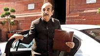 Mecca Masjid blast case acquittals: Ghulam Nabi Azad says people losing faith, questions functioning of NIA