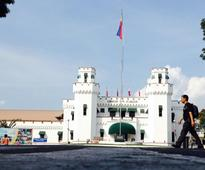 SAF deployment at Bilibid extended, Bato confirms