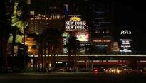 Las Vegas shooting :Huge cache of weapons found at gunman's home