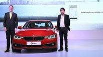 Ola teams up with BMW for luxury cabs segment