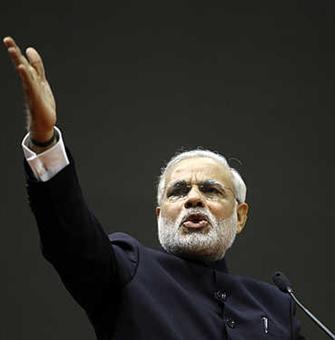 Modi has buoyed investor confidence: USIBC tells Obama
