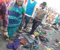 3 dead in Bihar stampede during Kartik Purnima celebrations
