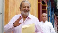 Carlos Slim Fast Facts