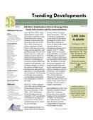 Trending developments vol 5 issue 10
