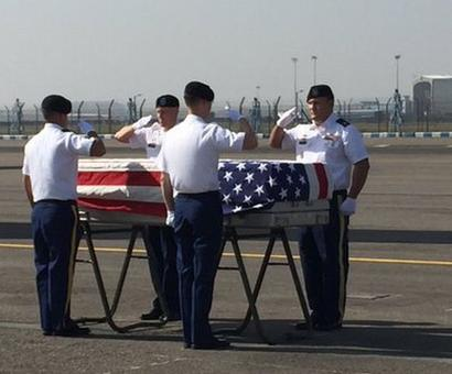 US soldiers killed in WWII plane crash located in Arunachal