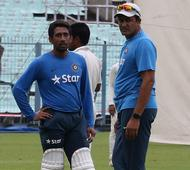 Coach Anil Kumbles Advice To Wriddhiman Saha - Rest Out Of 2 Ranji Matches To Ease The Workload