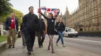 England leads UK to EU exit in referendum