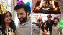 Kritika Kamra gets a sweet surprise on her birthday from Jackky Bhagnani!
