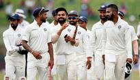 India to host Afghanistan for first-ever Test
