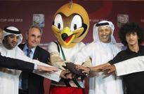 Al Sarkal wants better UAE football