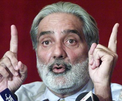 Limaye should represent BCCI in ICC meetings: Bindra