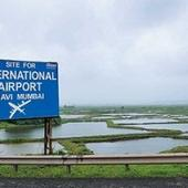 Navi Mumbai airport bid hinges on developers security clearance