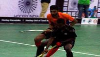 Hockey: Karnataka thrash Jharkhand to reach semis