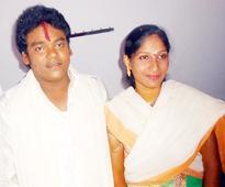 Why Shakalaka Shankar Married Secretly?