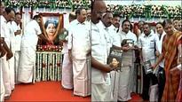 Jayalalithaa's birth anniversary: AIADMK's elaborate celebrations include feasts, welfare aid