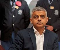 Britain must apologise for Jallianwala Bagh: London Mayor Sadiq Khan
