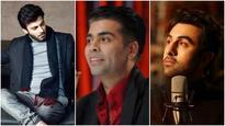 It felt like there was an invisible gun on my head: Karan Johar on 'Ae Dil Hai Mushkil' apology video