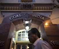 Centre to get Rs 80.44 bn of dividend from Coal India