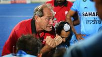 Believe that India has what it takes to make a World Cup final in the next 18 months: Hockey coach Roelant Oltmans