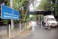 IIT-B alumni prefer Mumbai for jobs: Survey