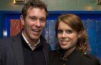 Is Princess Eugenie engaged?