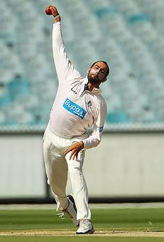 Ashes aspirant Ahmed to join Australia 'A' in England