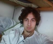 Boston marathon bomber Dzhokhar Tsarnaev is DENIED a re-trial