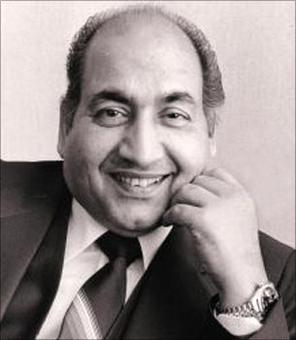 How Mohammed Rafi regained his confidence