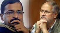 AAP v/s LG: Kejriwal attacks Jung again, calls PM Modi hand-in-glove with power companies