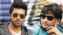 What Is With Charan-Suri In Bangalore?