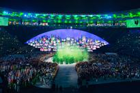 Delivering a low carbon Olympic Games
