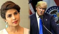 Priyanka Chopra slams Trump over his call to ban Muslim immigrants