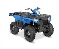 Looking for a new utility vehicle? 14 new ATVs to consider in 2016
