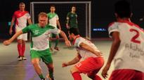 Premier Futsal League: Paul Scholes' Bengaluru 5s hold Hernan Crespo's Kolkata 5s to 1-1 draw