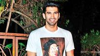 Aditya Roy Kapur has an extended cameo in 'Crazy Hum'?