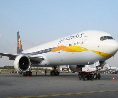 Jet Airways pilot risked air passengers' lives: Report