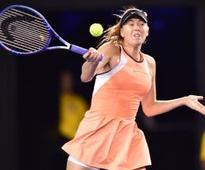 Maria Sharapova given Madrid wildcard