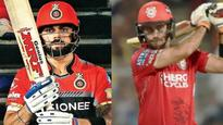 IPL 2017 | Royal Challengers Bangalore v/s Kings XI Punjab: Live Streaming, score and where to watch in India